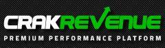 CrackRevenue Logo